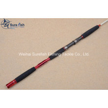 Free Shipping Slow Pitch Popping Overhead Shore Jigging Fishing Rod