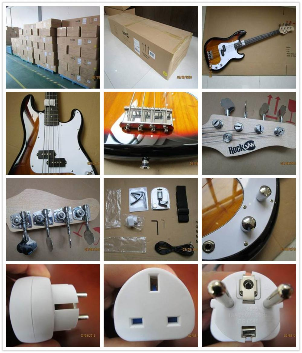 Third Party Inspection For Guitar