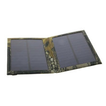 5W Mobile Phone iPad Electric Book Foldable Solar Charger Bag Pack
