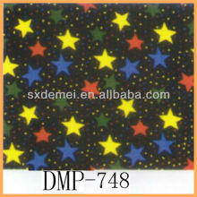 Hometextile fabric -- star design fabric