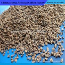China made walnut shell abrasives for Glass Polishing