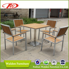 Polywood Dining Set, Plastic Wood Dining Set