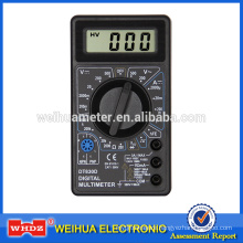 Popular Digital Multimeter DT830D DT832 CE CAT I with Squere Wave Out-put buzzer
