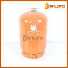 5KG LPG Gas Bottle for LPG Use