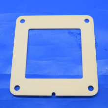 High Precision Alumina Ceramic Positioning Block