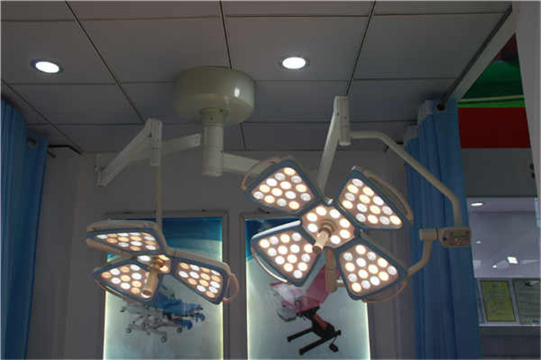 Led Operation Lamp 26