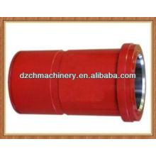 Hochwertige verchromte (Bi-Metall) Liner für Schlammpumpe