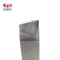 Outils de tournage externes PCD pour pièces en alliages d'aluminium