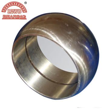Sliver Color Plain Bearings (GE20ES, GE30ES)