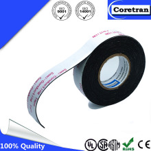 Shielding Self Adhesive Semi Conductive Tape