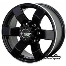 New!2014 new design 16/17 inch Horizon aftermarket SUV WHEEL