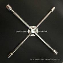 Kreuzschlitzschlüssel mit Focom (CR-V)