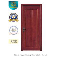 Porta moderna do MDF da prova da água do estilo para o quarto (xcl-015)