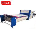making vacuum membrane wood veneer pvc foil machine