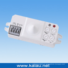 Capteur de micro-ondes dimmable (KA-DP24A)