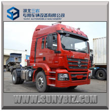 340HP Shacman M3000 4X2 Tractor Head Truck