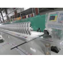 Big Flat Embroidery Machine
