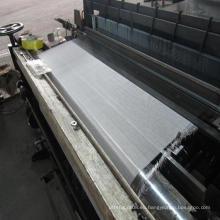 Tejido de filtro de malla de acero inoxidable tejido