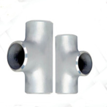 China Manufacturer Alloy Steel Weld Tees