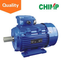chimp Y2 series B3/B5/B35 three phase induction motor 2 pole /4 pole/6pole