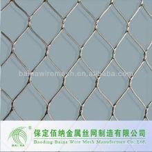 316 ручная ткань из нержавеющей стали