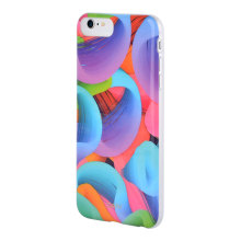 Phone Case manufacture colorful phone cover for iphone6 in IMD