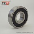 Nylon Seals Bearing 6305 TN9/C3 For Quarry