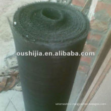 Good value black silk cloth(manufacture)