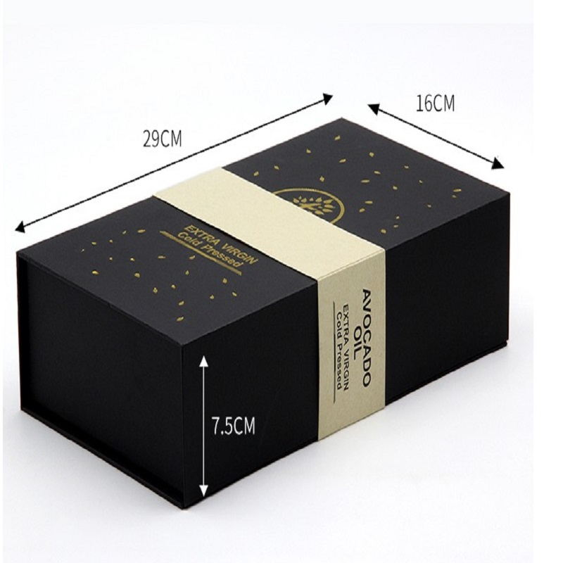Paper Packaging Box Jx