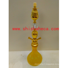 Kennedy Style Top Qualité Nargile Fumer Pipe Shisha Narguilé