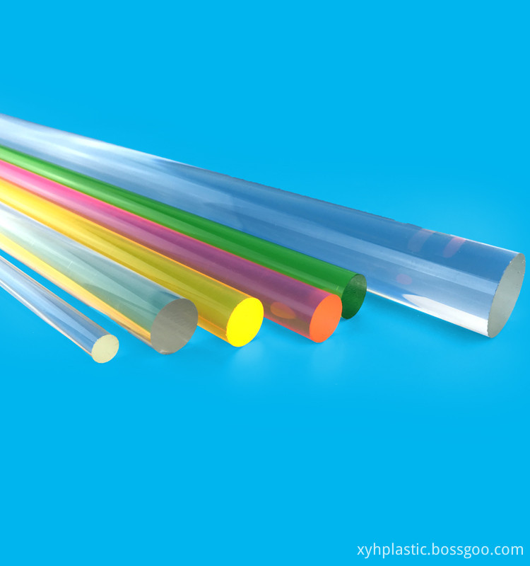 acrylic PMMA rod 11