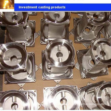 steel casting products