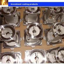 produtos de fundição de aço