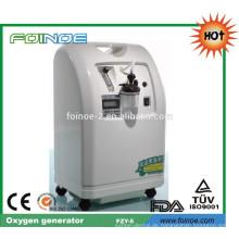 FZY-5 Heißer Verkauf medizinischer beweglicher Sauerstoffgenerator