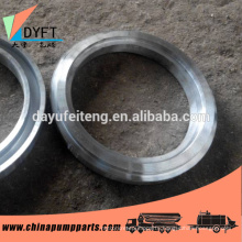 Concrete pump pipe ZX flange for PM, Schwing, Sany, Zoomlion and so on