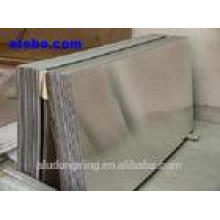 Aluminum Sheet/Plate refrigerator oxidiable plate