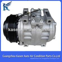 Compresor 10p30c para TOYOTA COASTER BUS 447220-1101 4472201101