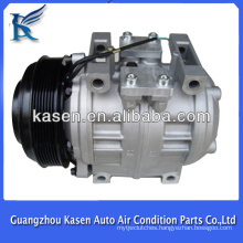 Compressor 10p30c for TOYOTA COASTER BUS 447220-1101 4472201101