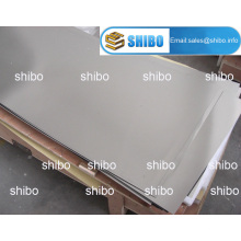 0.2mm Thickness Molybdenum Sheets