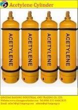 high quality acetylene gas cylinder