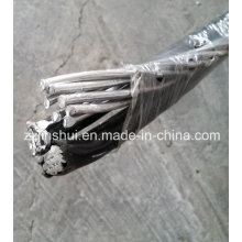 Service Drop Cable Aluminium Triplex 4AWG Periwinkle
