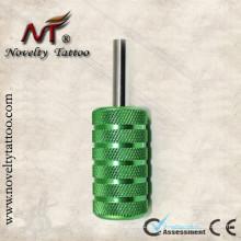 N301001-25mm Nueva máquina de tatuaje de aleación de aluminio apretones de tubo