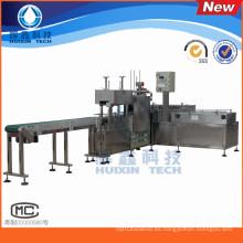 Máquina de llenado de alta calidad alta para pintura industrial / pintura anticorrosión