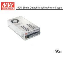 Mean Well 350W Fuente de alimentación de marco abierto (NES-350)