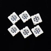 660nm LED 5050 Red SMD LED Epistar Chip