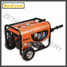 2500W Honda-Art Luftgekühlter Benzin-Generator