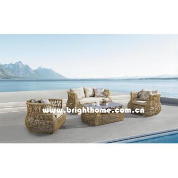 Новая дизайнерская мебель высокого качества Wicker Bp-8026