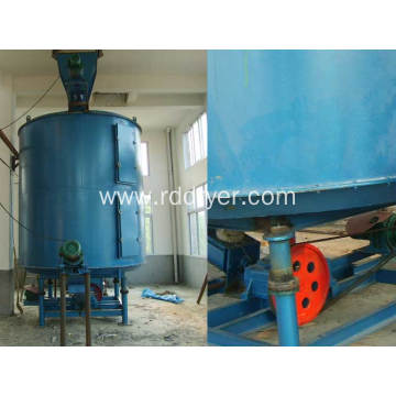 PLG Series continuous plate dryer for chlorine acid in chemical industry
