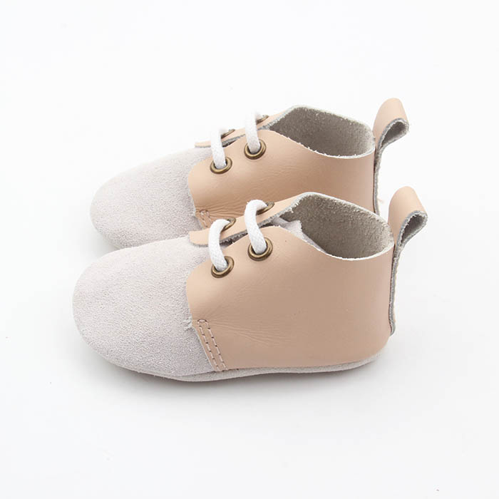 Baby oxfords