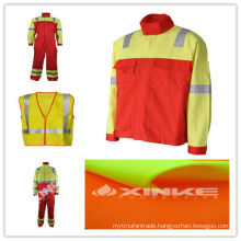 Antistatic Flame Retardant High visibility Jacket